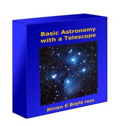 basic astronomy books - photo #14