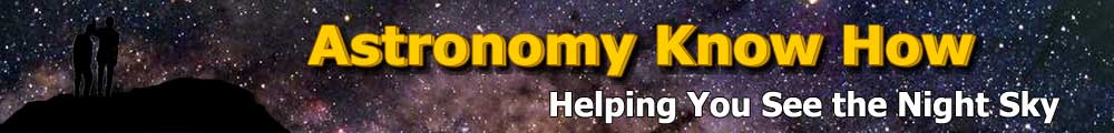 Find Astronomy Clubs and Societies