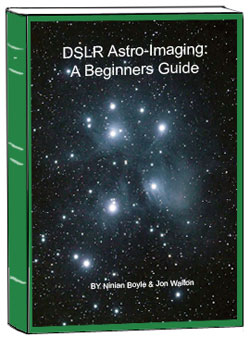 DSLR Astro-Imaging: A Beginner's Guide